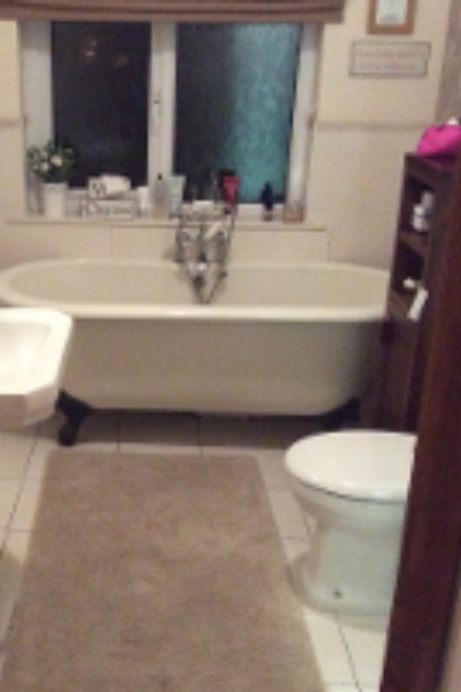 Bathroom Install | Hot & Cold Plumbing | Ledbury, Herefordshire