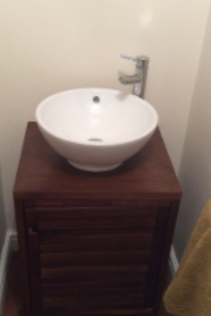 New Bathroom | Hot & Cold Plumbing | Ledbury, Herefordshire